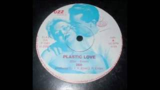 Zed - Plastic Love (Instrumental)