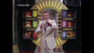 ZDF-Hitparade vom 03.05.1982 - Schnelldurchlauf & TED-Abstimmung