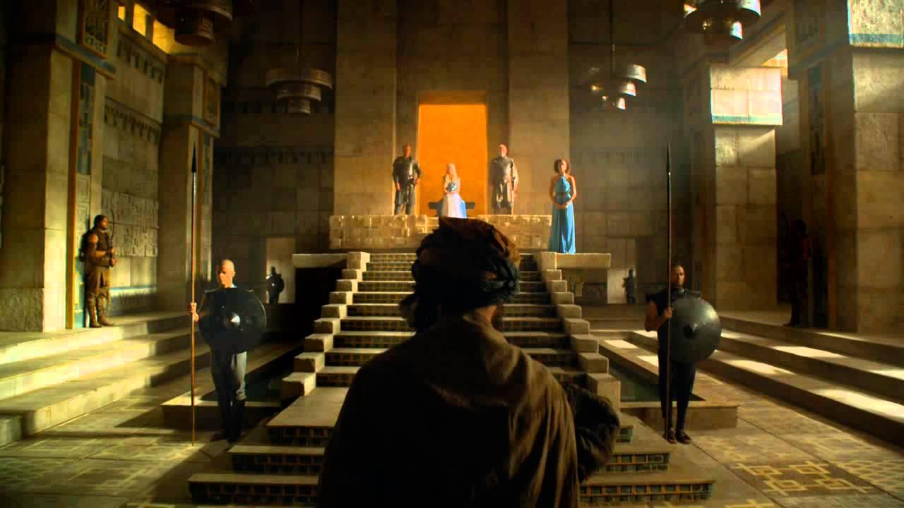 Game of Thrones Season 4: Episode #6 Preview (HBO)