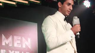 Padmanabh Singh: Most Stylish at the GQ Men of The Year Awards 2018