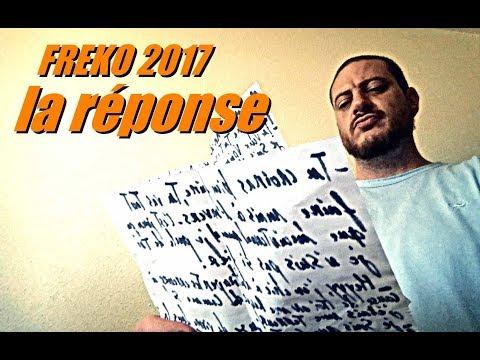 FREKO 2017 répond à FREKO 2007
