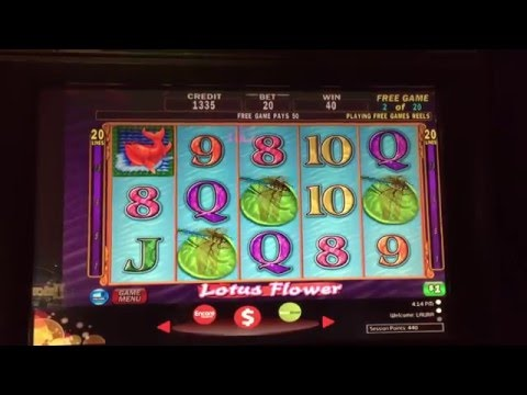 TWO High Limit JACKPOTS - 10 spins apart- Part 2!!* *BIG WIN**