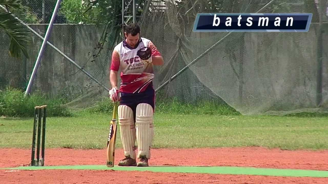 How To Play Cricket The Basics