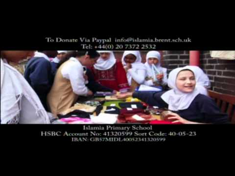 Islamia School - New Building Project