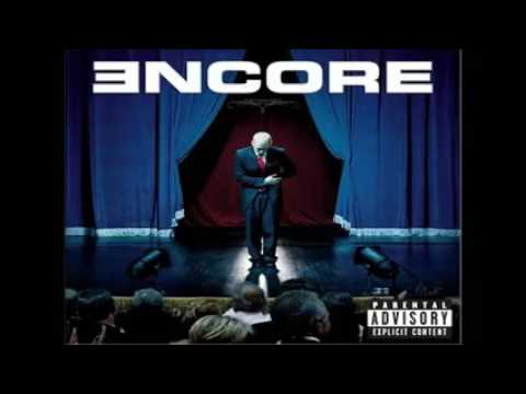 Eminem Puke