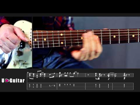 Sultans of Swing Tutorial