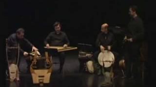 Lyravlos concert - Warszawa May 2004