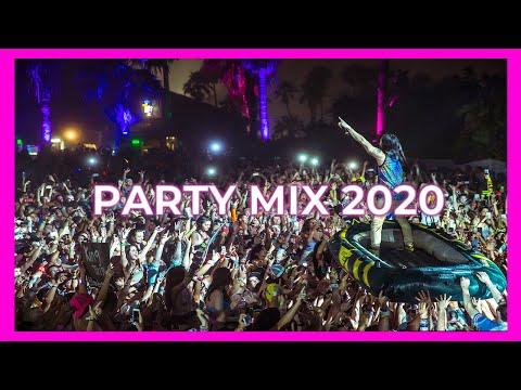PARTY MUSIC MIX 2020 🔥 Summer Megamix 2020