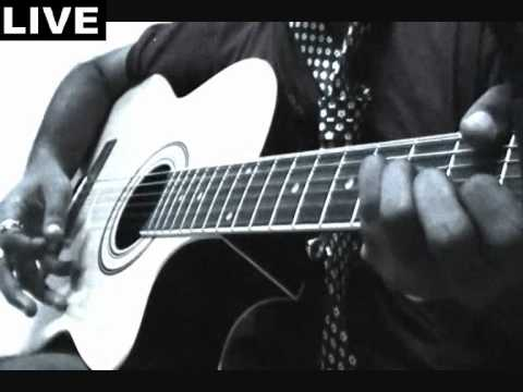 Dhimu Dhimu Guitar Chords & Cover - Engeyum Kadhal