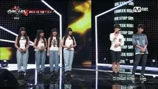 K6 MICA vs. T.O.V. (Heaven by Ailee)