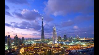 Burj khalifa ! World's tallest building ! Interesting things !
