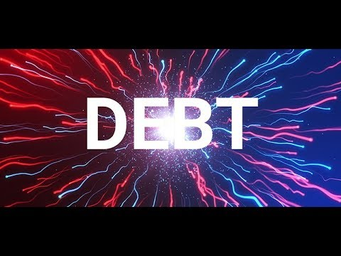 Colossal Debt Implosion? 233-Trillion Reasons Why You Should Prepare