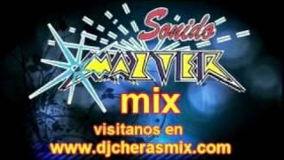 SONIDO MASTER MIX '' LO MEJOR DE LO MEJOR''  www.facebook.com/djcherasmix1