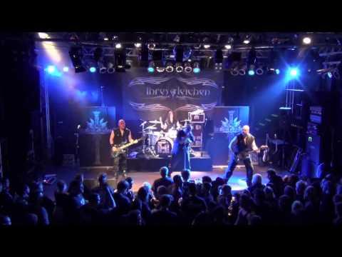 Ihresgleichen - Deutscher Stahl LIVE Hannover, Musikzentrum