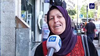 الفلسطينيون يتمنون في العيد تحرير الأسرى وإنهاء الانقسام واستلام رواتبهم كاملة (4-6-2019)