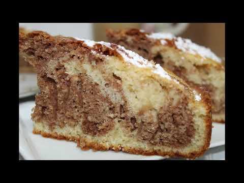 comment-faire-un-gâteau-au-yaourt-et-fruits-secs:-la-meilleure-recette