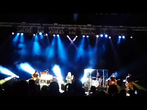 Alanis Morissette (05) You Learn - Live at Fantasy Sprigs, Indio, CA 2017-09-16