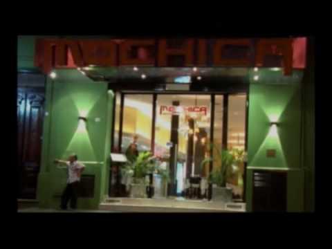 video institucional Restaurante Mochica