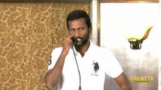 Pandiya Naadu Success Meet