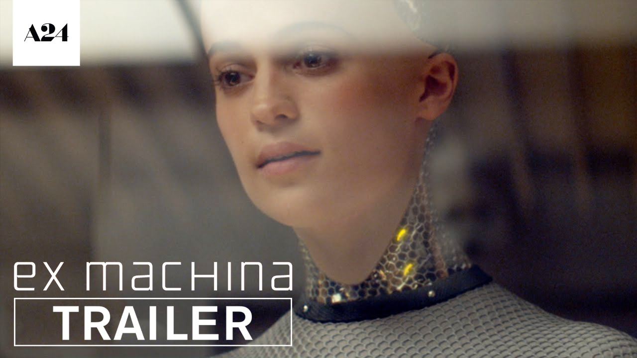 Ex Machina Stream Hd