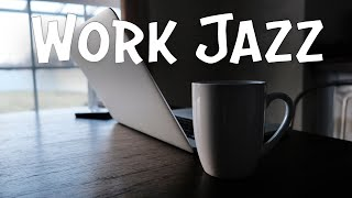 JAZZ Music For Work - Smooth Jazz Guitar Music - Slow Jazz Music For Work & Study