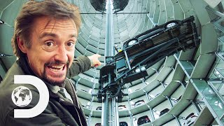 The Most Mind Blowing Engineering from Richard Hammond's Big