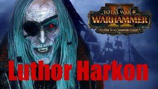Warhammer Fantasy Lore: Luthor Harkon