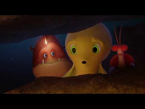 Подводная эра - Trailer