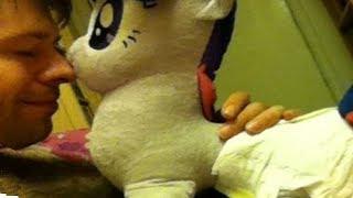 The Babyfur Who Married A Pony