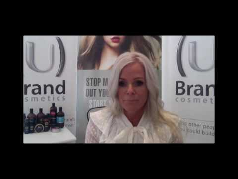 How to Create Your Own Branded Salon Products