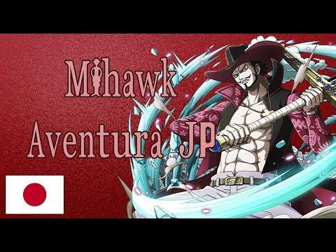One Piece Treasure Cruise JP | Mihawk Adventure