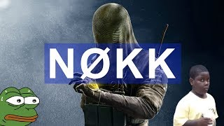 How to Play Nokk (Spooky Swampgril) | Gregor