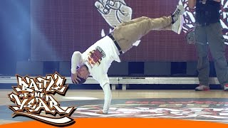INTERNATIONAL BOTY 2014 - STORM, ROXRITE, THE END, WICKET, LILOU - JUDGES SHOWCASE [BOTY TV]