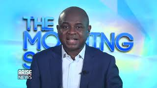 Moghalu dissects the Nigerian economy, borrowing, GDP, restructuring and 2019 Elections