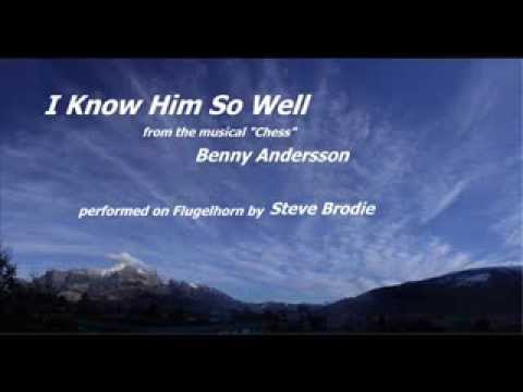I Know Him So Well  - Benny Andersson -...