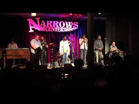 "The Skatalites ""Christine Keeler"" live with guest Steel Pannist Aaron Abrahamson Cote"