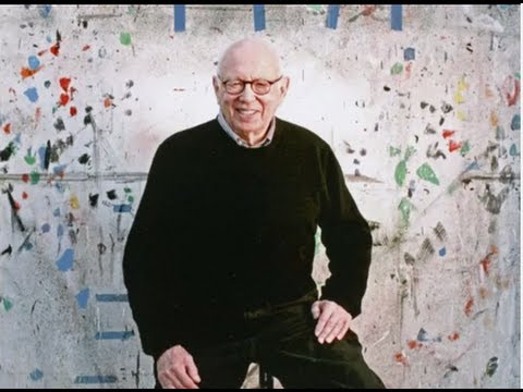 A Tribute to Ellsworth Kelly