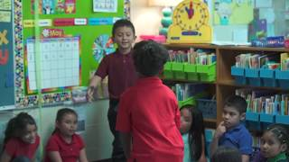 Student-centered discipline is a best practice in integrating social and personal competencies into classroom instruction. this video, elementary educator...