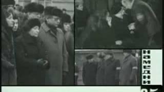 Намедни - 85. Смерть Черненко