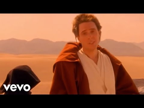 """Weird Al"" Yankovic - The Saga Begins (Official Music Video)"