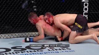 Лучшие моменты турнира UFC Бойцовский остров 3