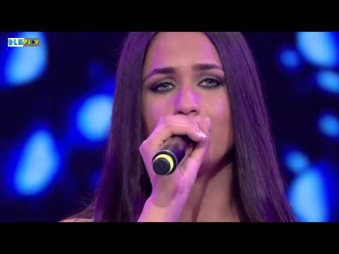 Mutlu Kaya'nın Performansı Sesi Çok Güzel