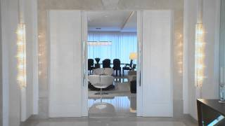O projeto elegante e funcional da designer de interiores Regina Ulhôa.