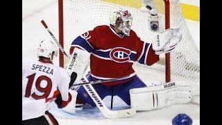 Эдмонтон - Монреаль. Прогнозы на хоккей НХЛ. Прогнозы на спорт