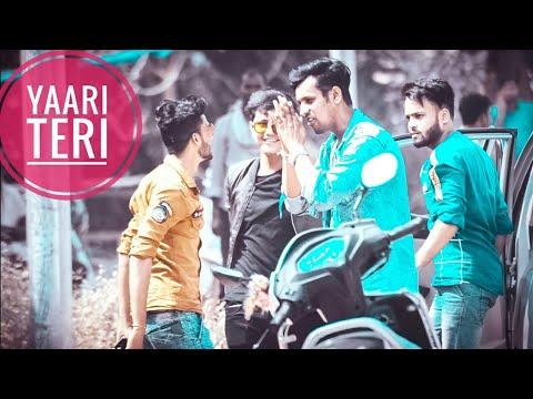 Yaari Hai - Tony Kakkar 2020 Viral Friendship Story