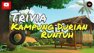 Trivia EP05 - Kampung Durian Runtuh [HD]