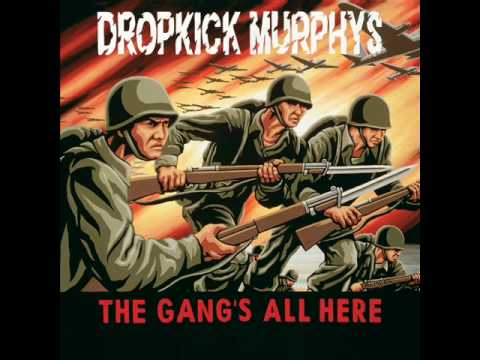 Dropkick Murphys-The Fighting 69th