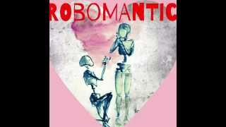 E.Hollywood - Robomantic