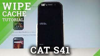 Download How To Hard Reset Cat S41 Bypass Screen Lock Hardreset Info