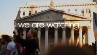 We are all Scott Olsen - short film - Occupy the Movie